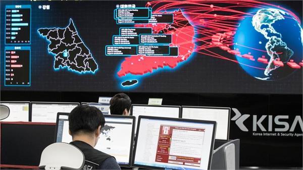 un probing 35 north korean cyberattacks in 17 countries