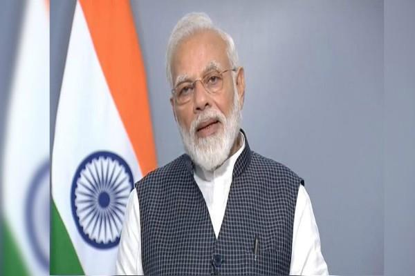 the decision is taken carefully pm modi on article 370