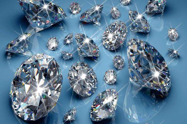 diamond trade slows down 60 000 jobs in gujarat alone