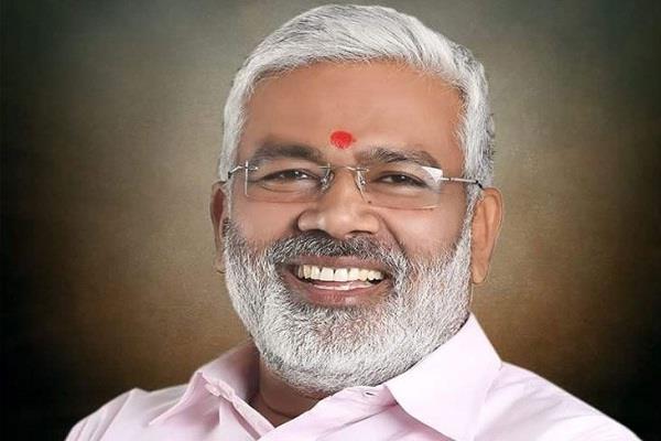 swatantra dev singh resigns from yogi cabinet