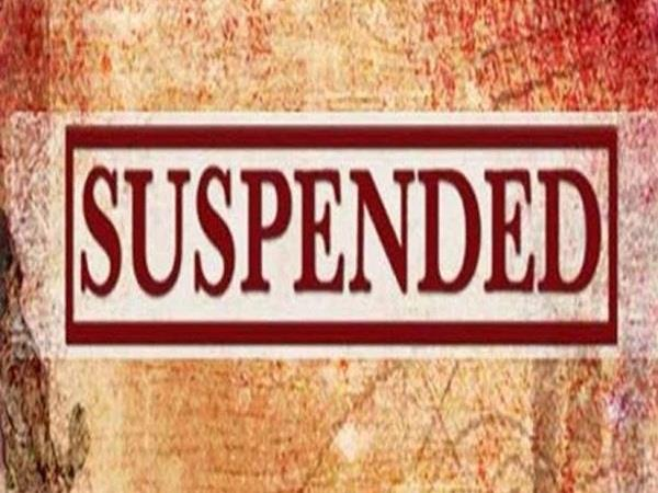 2 powercom employee suspended