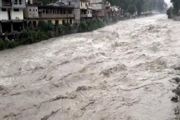 rain caused havoc in mp