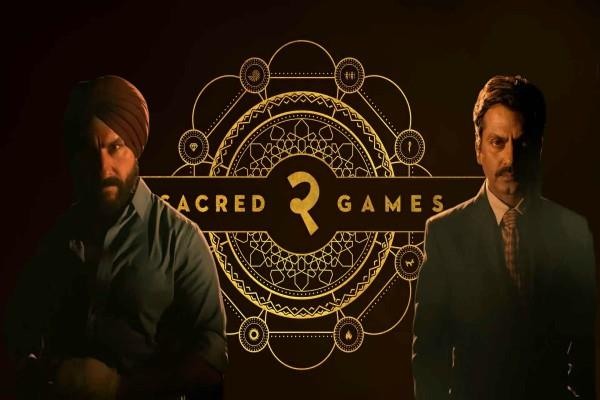 sacred games disturbed a indian man life