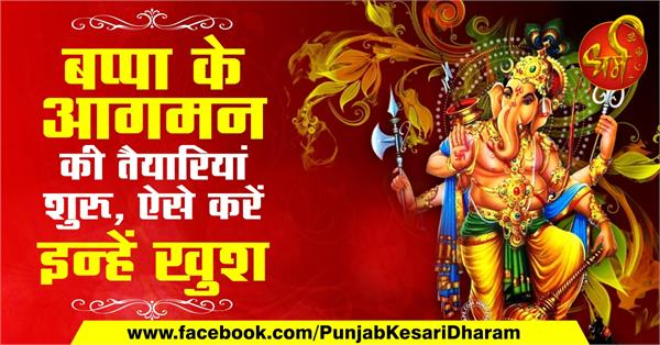 ganesh chaturthi 2019 special mantra in hindi