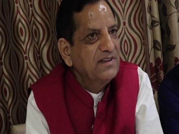 dharamshala lok sabha constituency