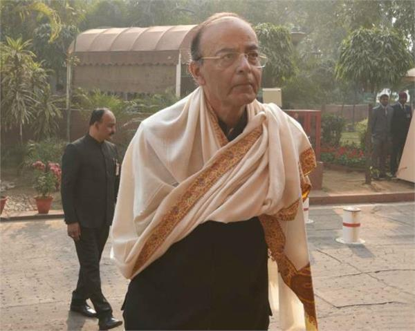 delhi president ramnath kovind to visit arun jaitely