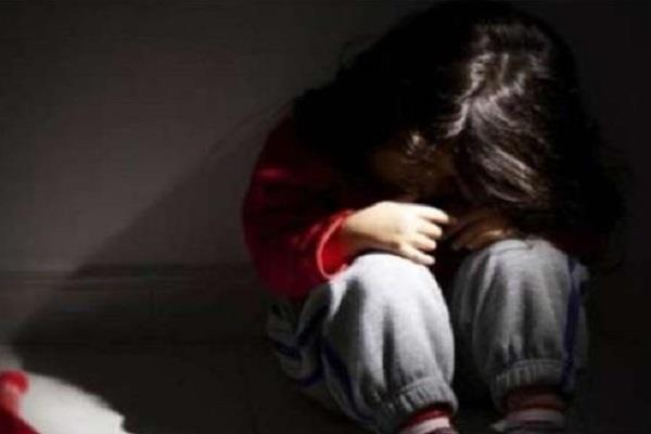 6 year old boy tried to rape child girl investigation continues