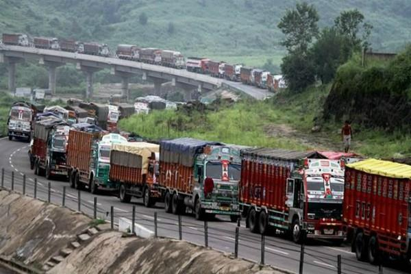 pakistan will be ruined by breaking trade relations with india