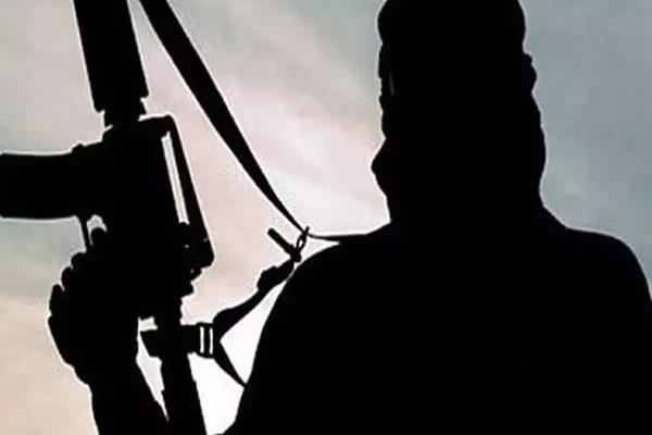 4 terrorists entered india with isi agent
