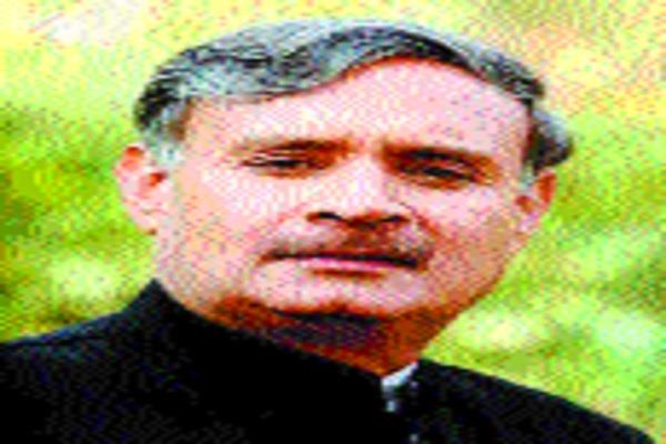 union minister rao inderjit s rebellion for chief minister