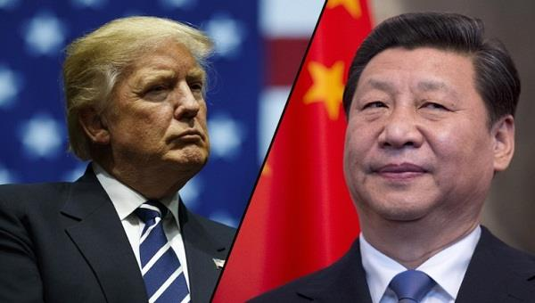 trump cites hong kong concerns in talks with china