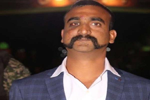 balakot air strike wing commander abhinandan vardhaman vir chakra