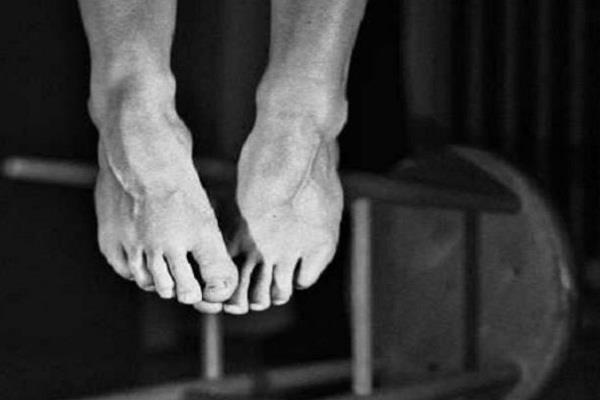gang rape victim commits suicide