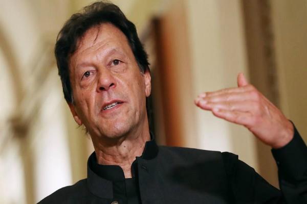if you dare stop india imran khan to international community