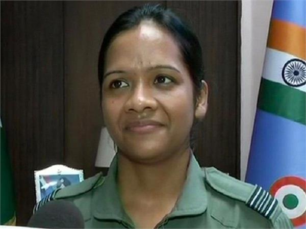 वीरता सम्मानः युद्ध सेवा मेडल पाने वाली पहली महिला मिंटी अग्रवाल