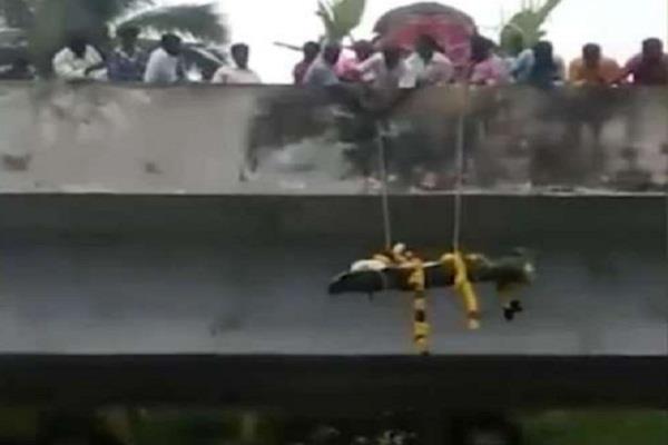 tamil nadu video viral crematorium