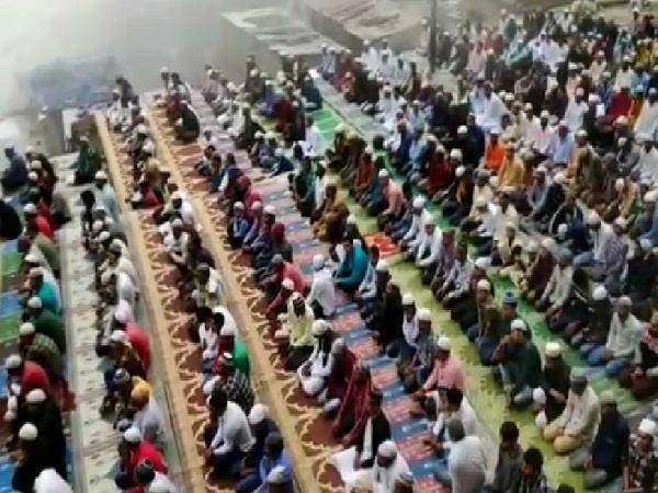 people celebrated eid in himachal