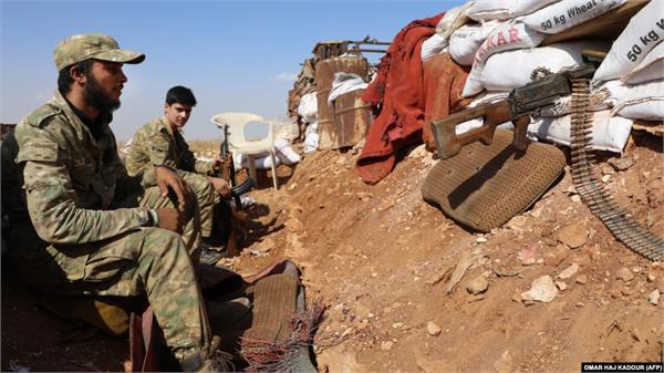 syrian jihadist group refuses withdrawal from future idlib buffer zone