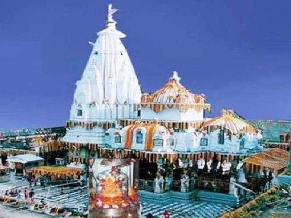 bajreshwari devi temple trust to give 1 crore grant