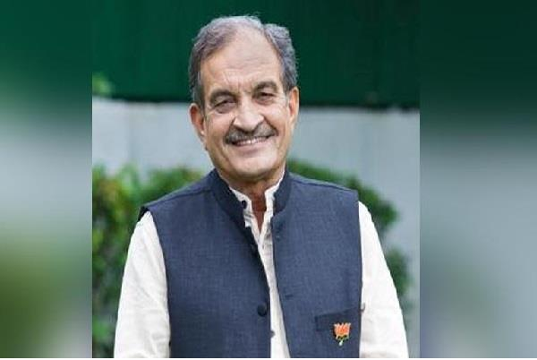 birender singh s new formula about politics needs 100 crores for new party