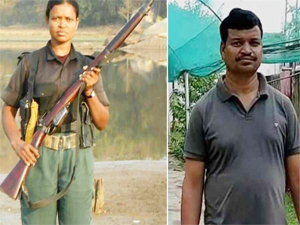 राखी की जगह हाथों में बंदूक लिए जब हुआ भाई व बहन का आमना-सामना, जानिए क्या है कहानी