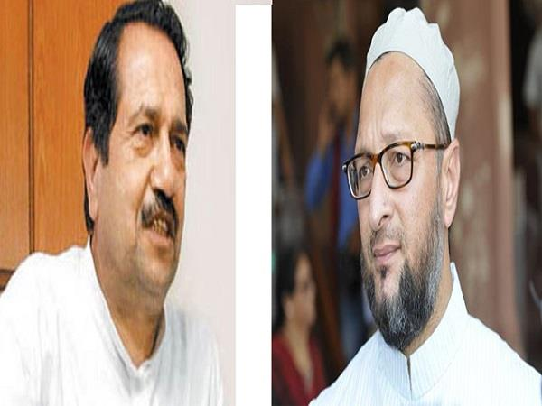 indresh kumar attacks on owaisi