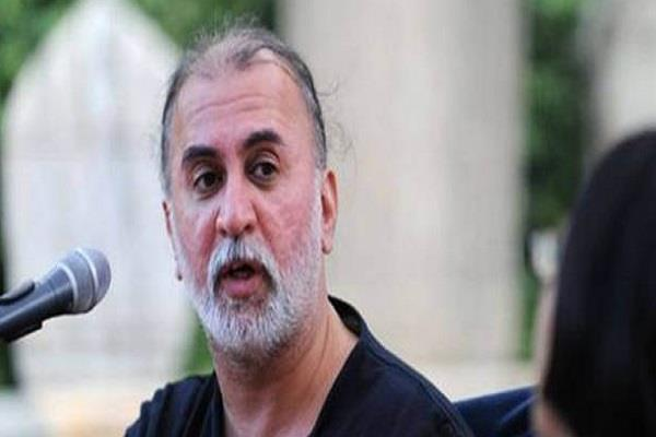 sc rejects tarun tejpal plea to quash 2013 sexual assault case
