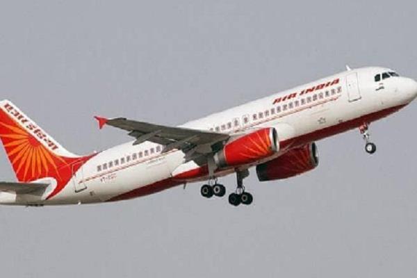 air india airport govind gaonkar goa