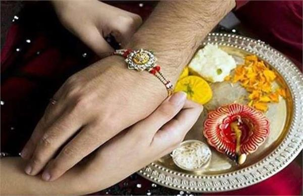 100 percent buses will be operated on rakhi festival