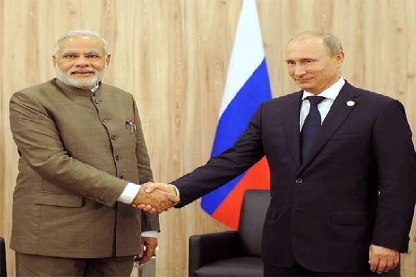 russia india billion dollars business bilateral piyush goyal news