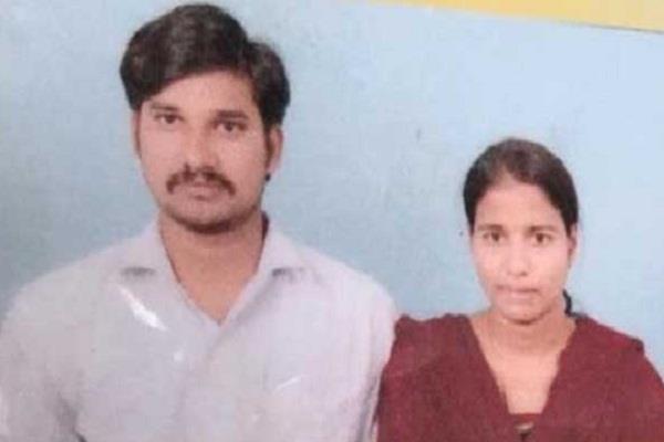 divorce andhra pradesh srinagar pradeep