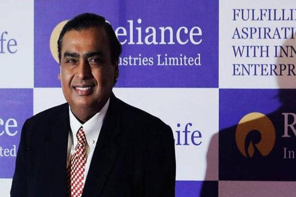 mukesh ambani s assets increased by rs 29 thousand crore in just two days