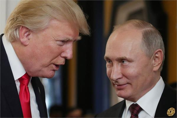 trump says russia should be readmitted to g7