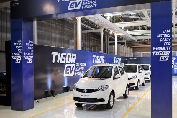tata s electric car tiger 80 lacs cheaper learn new price