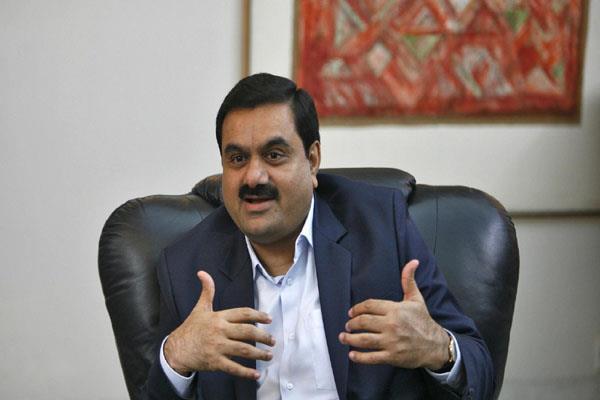 adani group may buy 72 stake in krishnapatnam port company for rs 5500 crore