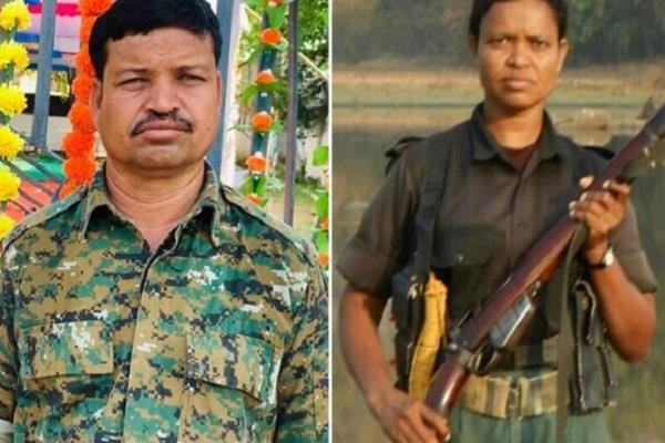 policeman came face with naxal sister during encounter