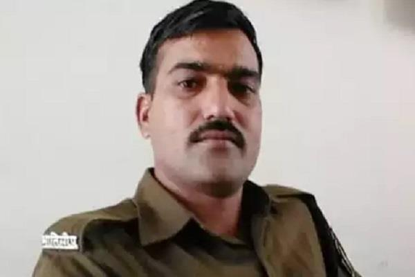 cm orders order to probe the case after threat from itbp havaldar