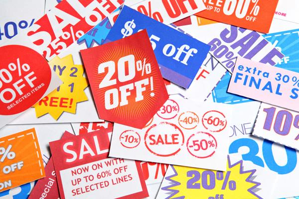 companies will not be able to give discounts to customers by increasing prices