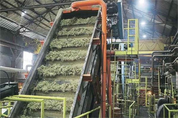 fir will be lodged on sugar mill manager if