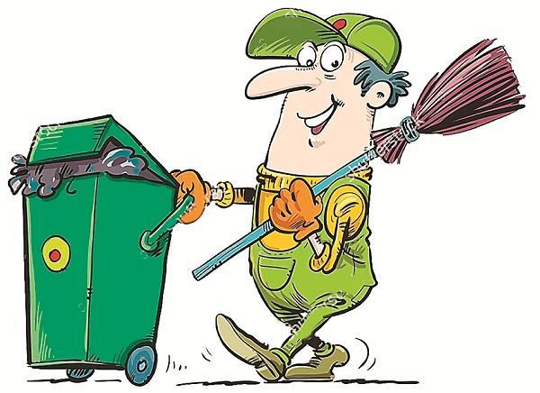garbage tax