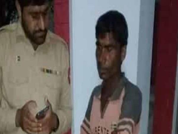 raju arrested in pakistan