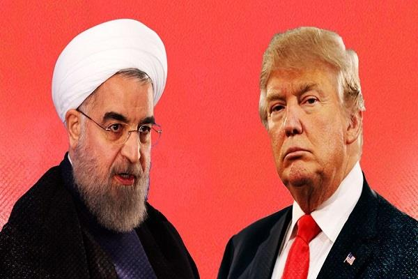 america tough stand against iran will not change
