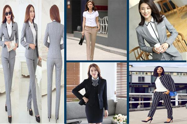 tips for office dressing style
