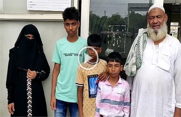 victim s assertion halala under pressure from devar after divorce