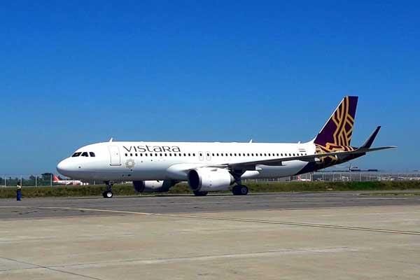 vistara shares international code with singapore airlines