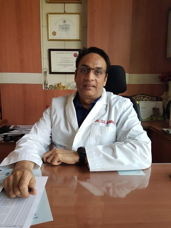 bariatric surgery is proving effective for reducing obesity dr jammu