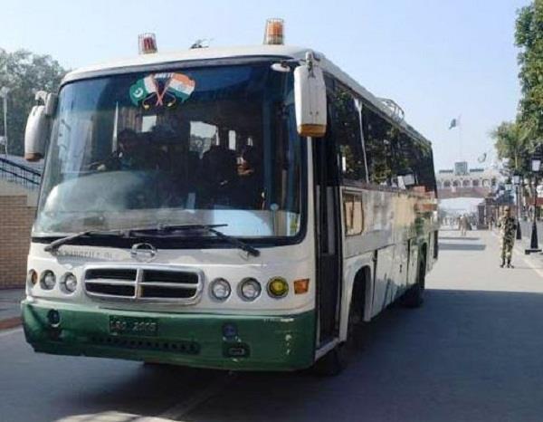 amritsar nankana sahib bus was running at an annual loss of 1 crore