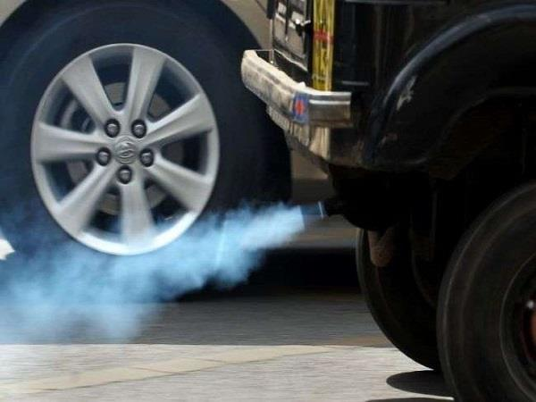 pollution detection centers licenses canceled