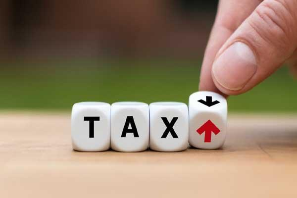 tax collection rules will soon come from big global tech companies such