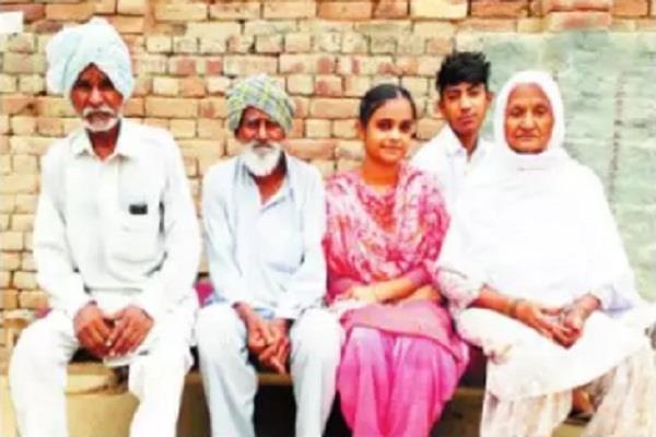independence day gurdev khan family barnala